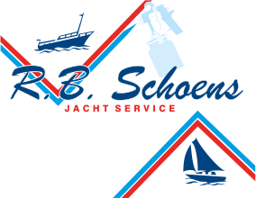 Schoens Jachtservice Enkhuizen